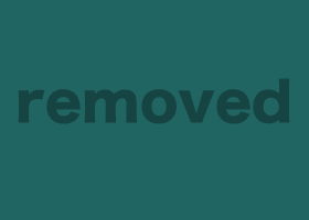 Sissy slave trapped in chastity and stockings by BDSM mistress