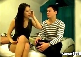 KOREA1818.COM - HOT Korean Girl With E Cup BREASTS