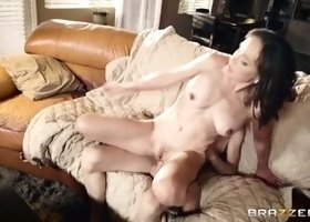 Large boobs sex video featuring Jordi El Niño Polla and Cytherea