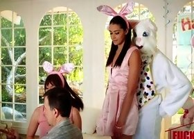 Avi Love In Uncle Fuck Bunny