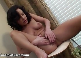 Crazy pornstar in Best Brunette, Solo Girl adult scene