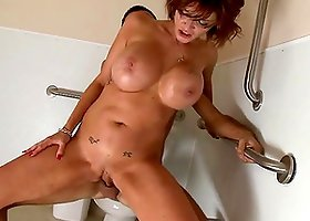 Joslyn James: The Tigress Milf
